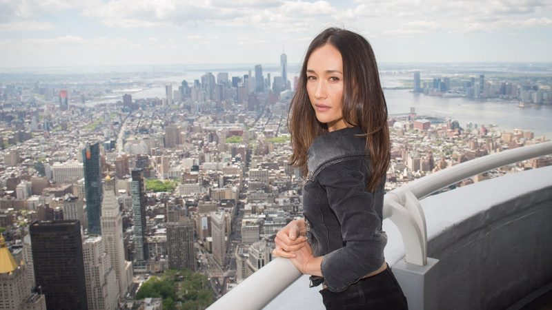 Designated Survivor Star Maggie Q Talks To Us About Not