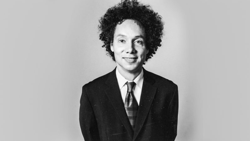 Malcolm Gladwell on why we shouldn't value speed over power