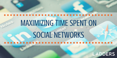 Maximizing Time Spent on Social Networks