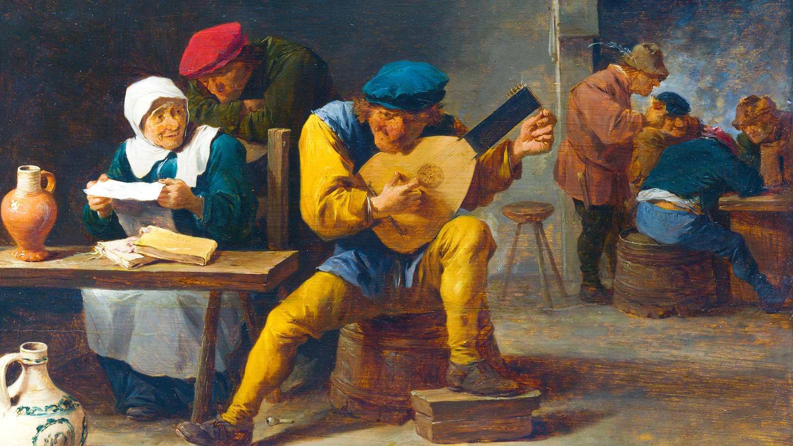 The average American works more hours than a medieval peasant
