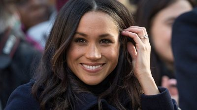 What we can learn from Meghan Markle … about updating a resume
