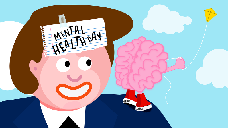 How to know when you need a mental health day | Ladders