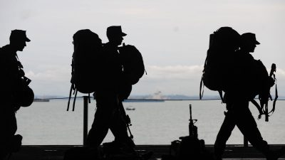 The best state for military retirees is Florida, study says