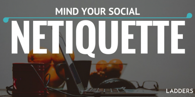 Mind Your Social Netiquette