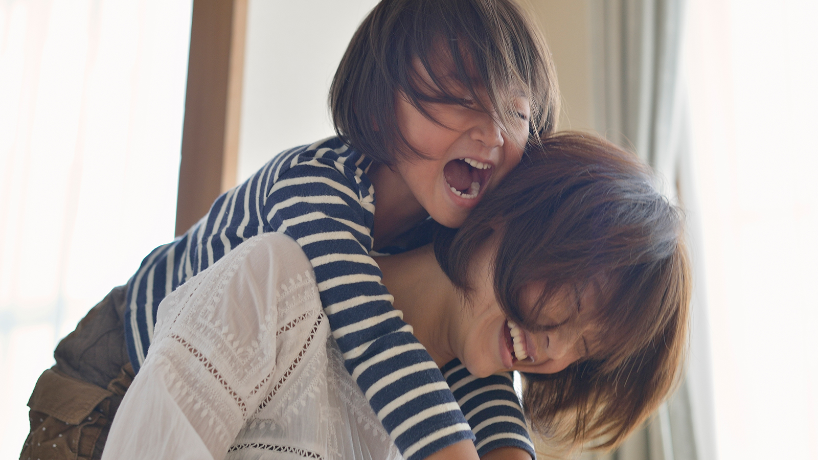 Why too much happiness is bad for you (and your kids)