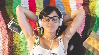 How the right song can help you manage anxiety