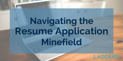 Navigating the Resume Application Minefield