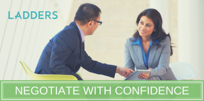 Negotiate With Confidence