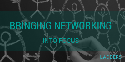 Bringing Networking into Focus