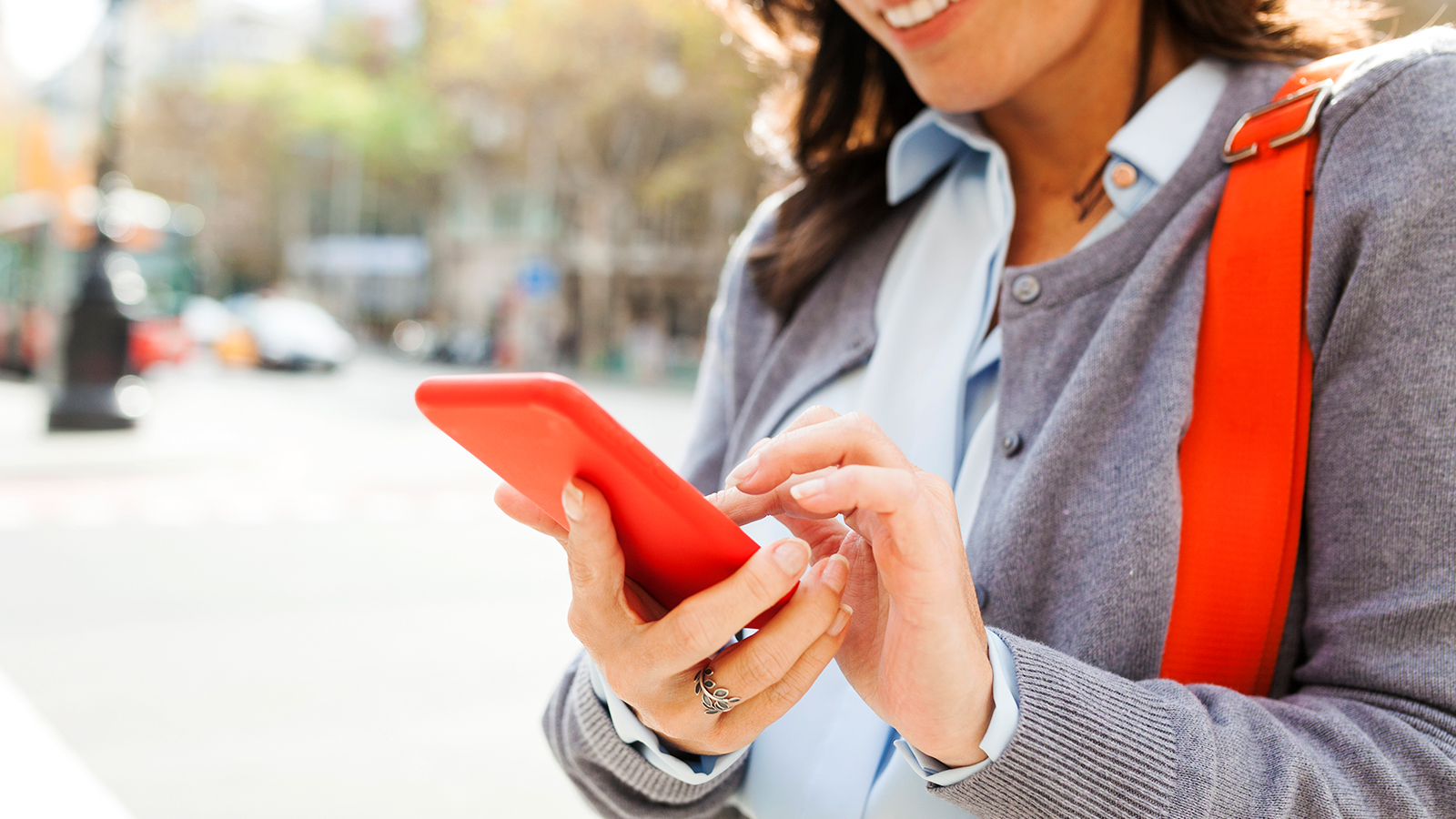 Study: We can text almost as fast as we type now