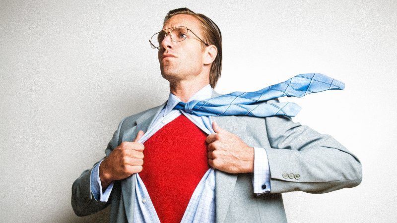 6 practical reasons why you are not a strong leader