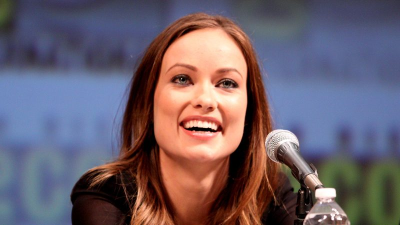 Olivia Wilde is dead set on teaching her toddlers this life lesson ASAP