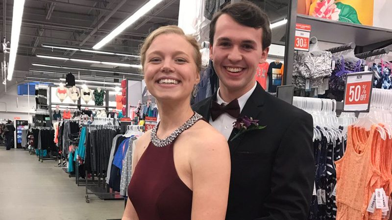 Old Navy Prom Dresses