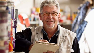 Survey: 60 years old is the latest you can start a new career