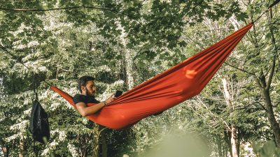 How to take advantage of warm weather as a remote worker