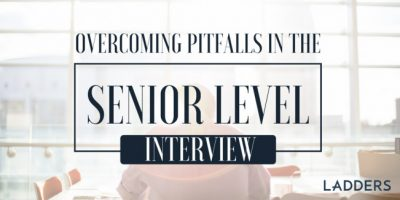 Overcoming Pitfalls in the Senior-Level Interview