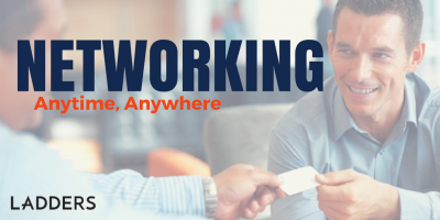 Networking Anytime, Anywhere