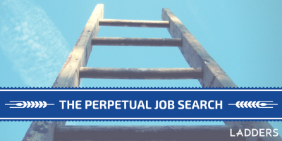 The Perpetual Job Search