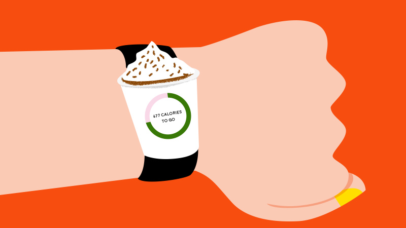 How Much To Work Out To Burn Off A Pumpkin Spice Latte