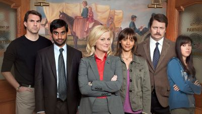 5 TV shows that surprisingly teach you a lot about business