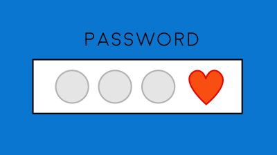 Survey: 64% of Americans know their partner's bank passwords
