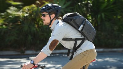 8 work backpacks for adults that are cooler than your dad's