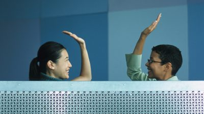 Study: Need for peer approval is the biggest motivator at work