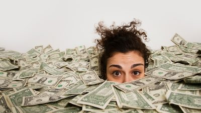 Happy Tax Day! Personal finance tips for the financially clueless