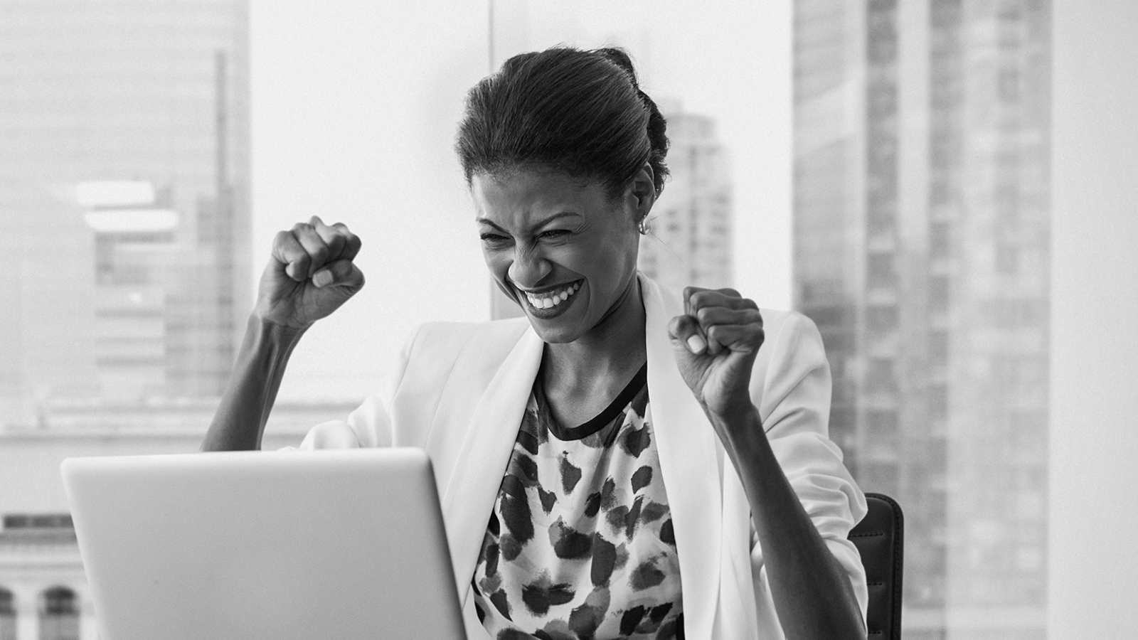 The power of using positive emotions as a leader