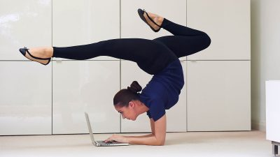 Productivity ninja: 5 powerful tips for getting more stuff done