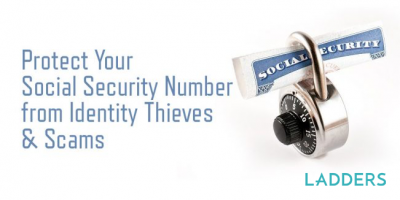 Protect Your Social Security Number from Identity Thieves & Scams