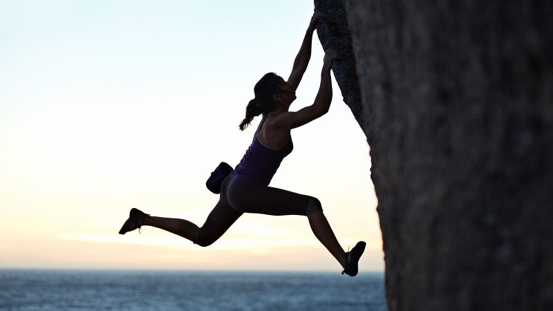 The 4 principles for overcoming the biggest challenge of your life