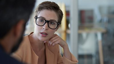 10 interview questions you should expect, and how to answer
