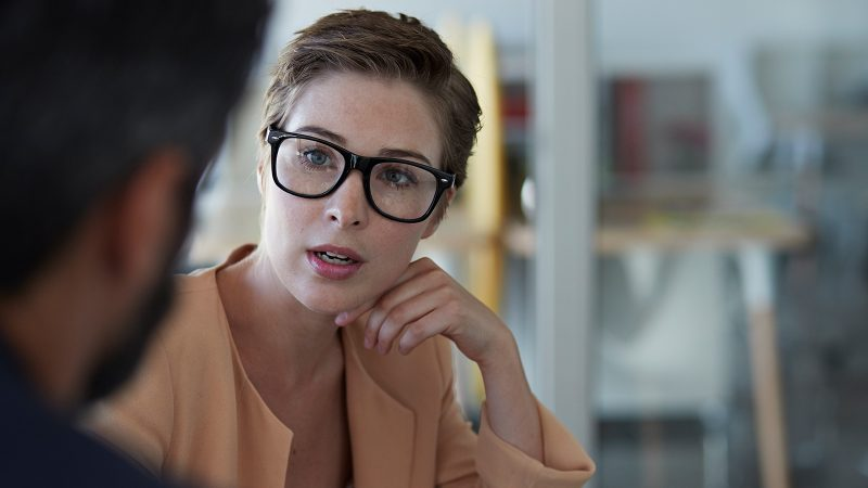 13 questions hiring managers ask to test your personality