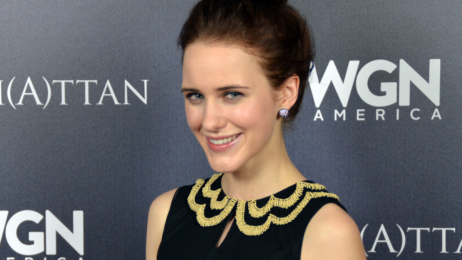 Rachel Brosnahan's advice for beating burnout is so simple it's genius