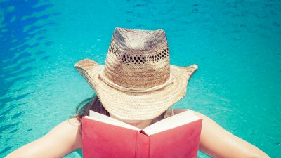 The reading brain (why your brain needs you to read every day)
