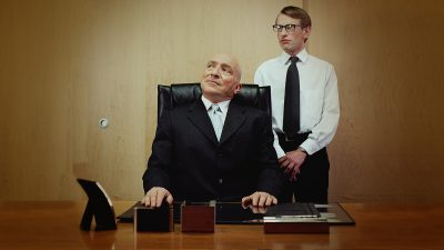 What are the advantages of working for bad bosses?