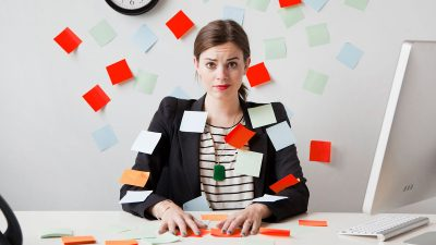 Working with a recruiter? Watch out for these 5 red flags