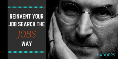 Reinvent Your Job Search the Jobs Way