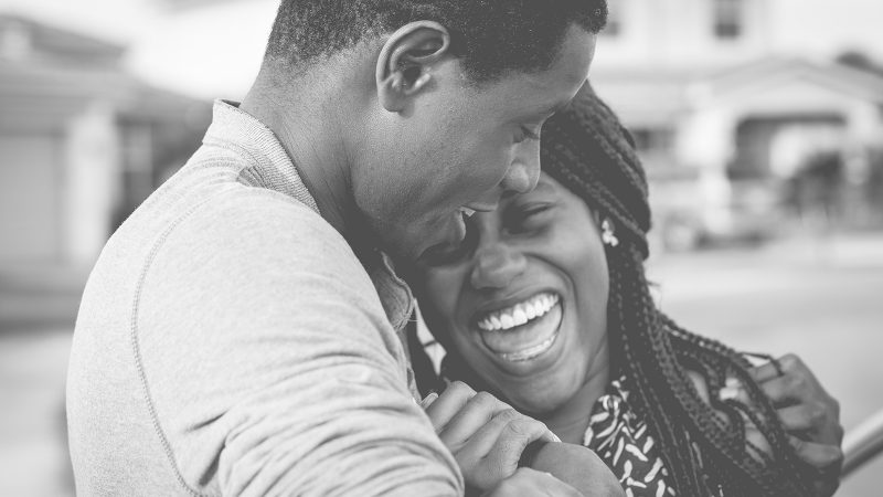 The right kind of relationships: We are what we connect to