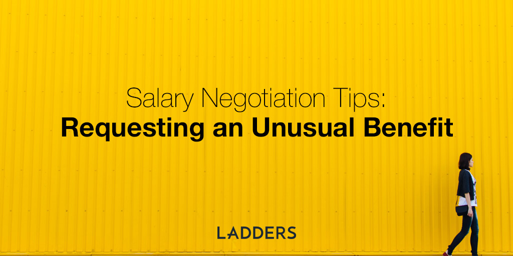 Salary Negotiation Tips: Going for the Max