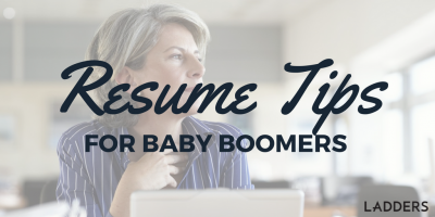 Resume Tips for Baby Boomers
