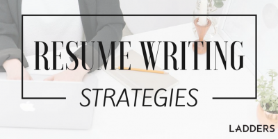 Resume-Writing Strategies from a Career Coach's Tool Kit