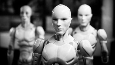 Why won't everyone listen to Elon Musk about the robot apocalypse?
