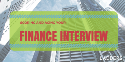 Scoring and Acing Your Finance Interview