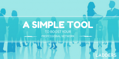 This Simple Tool Will Boost Your Professional Network