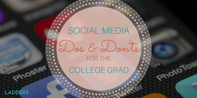 Social Media Dos and Don'ts Every College Grad Should Know