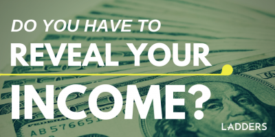 Salary Negotiation Tips: Do You Have to Reveal Your Income?