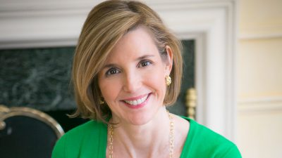 Sallie Krawcheck: 'Nobody ever got fired for asking for a raise'