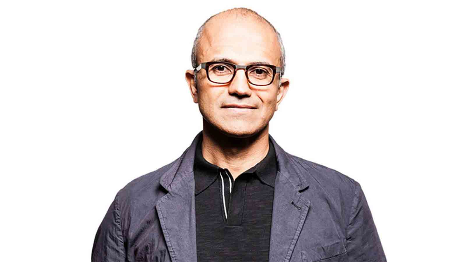 Satya Nadella, Microsoft and the Future of Remote Work